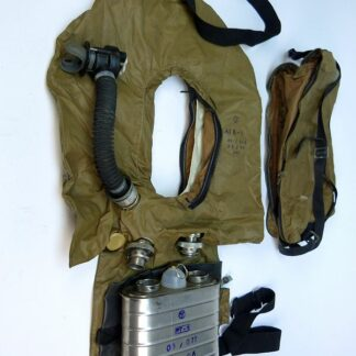 duiksets en rebreathers