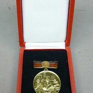 DDR onderscheidingen