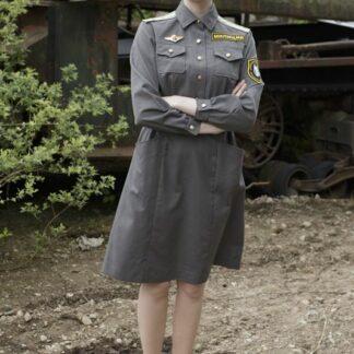 kleding Russisch